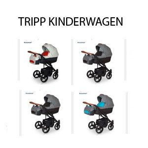TRIPP Kinderwagen